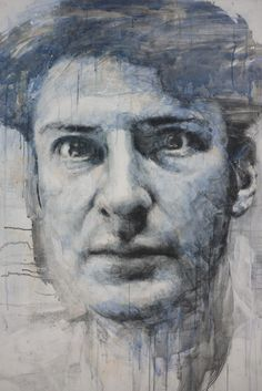 Lucian Freud#4 WIP   Flickr - Photo Sharing!