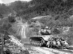 korean war  | Wallpapers -Korean War 1