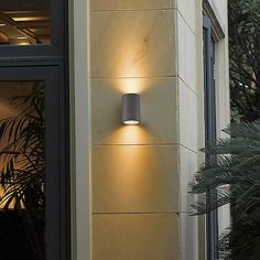 Glen Outdoor LED Wall Sconce by EuroFase