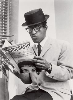 Mr. Sammy Davis Jr.