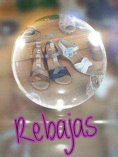 Ya es tiempo de #sandalias . Descubre su comodidad a los mejores precios. #Rebajas #Moda