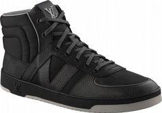Louis Vuitton Tribe Sneakers via @UpscaleHype @LouisVuitton_HQ #followtwitter