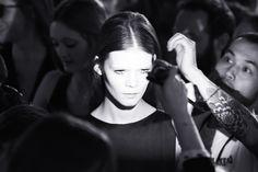 Rochas - Paris Fashion Week - Otoño Invierno 2014/2015 - Fashion Backstage