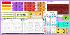 KS3 Maths Fractions Decimals and Percentages Catch Up Resource Pack - This KS3 Maths Fractions, Decimals and Percentages Catch Up Resource Pack is ideal for year 7 pupils who need extra intervention in this area.