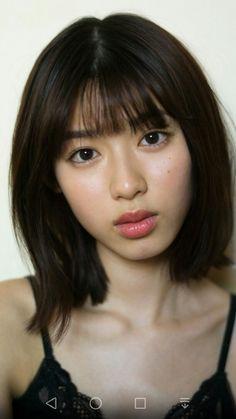 Japanese Beauty, Asian Beauty, Pretty Asian Girl, Cute Japanese Girl, Korean Actresses, Cute Faces, Asian Woman, China, Beautiful Women
