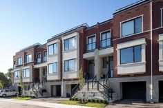 Contemporary Series was composed with today's elegant, chic architectural design in mind; with clean lines and smoother textures. Elegant Chic, Brickwork, Clean Lines, Venetian, Contemporary Design, Architecture Design, Commercial, Multi Story Building, Clay