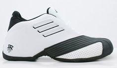 Adidas TMAC II