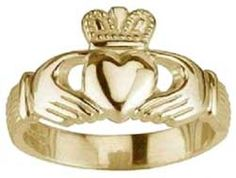 Irish Made Claddagh Rings at the Lowest Prices, Best Quality! Claddagh Ring made in IRELAND. Silver, gold, Claddagh's. Irish Wedding Rings, Irish Rings, Celtic Rings, White Gold Wedding Rings, White Gold Rings, Wedding Band, Wedding Ceremony, Silver Rings, Silver Claddagh Ring
