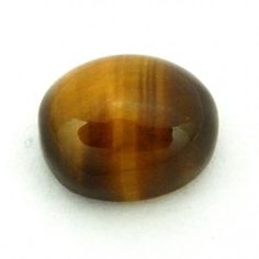 Natural Tiger Eye Gold Plated Pendant For Women 6 Carat Chakra Healing Birthstone Necklace Astrological