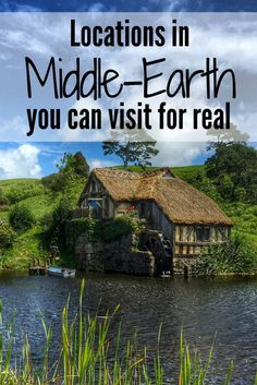 5 Middle-Earth Locations You Can Visit for Real in New Zealand