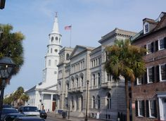 Charleston, South Carolina post office