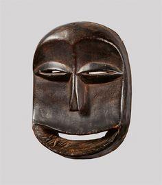 Democratic Republic of the CongoHEMBA CHIMPANZEE MASK, Auktion 1081 Afrikanische und Ozeanische Kunst, Lot 158