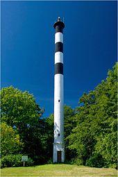 Abruka tuletorn - Vikipeedia, vaba entsüklopeedia