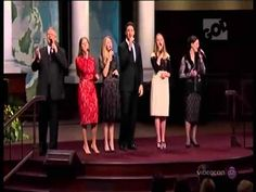 The Collingsworth Family - He's All I Need! - YouTube