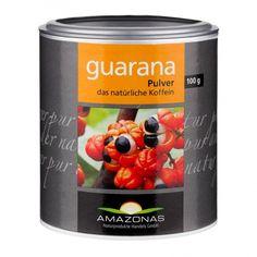 Amazonas Guarana Pulver