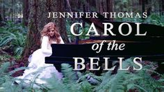 Jennifer Thomas - Carol of the Bells | Jennifer Thomas (born June 23, 1977) is an American pianist, violinist, composer, performing artist, and recording artist. She was classically trained at Brigham Young University-Idaho, and started composing in 2003, later releasing her first debut album in 2007. Thomas has issued four albums, the latest 'Winter Symphony' released in November 2015.