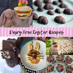 Dairy Free Easter Recipes - My Allergy Kitchen Easter Recipes, Easter Ideas, Dairy Free Easter Eggs, Orange Drizzle Cake, Lemon Cream Cheese Icing, Dairy Free Fudge, Easter Cake Easy, Sweet Potato Pancakes, Light Cakes