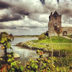 Tour Irish castles #travel #dublin