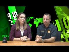 Your Daily Crime Report - First at Five 07-22-15