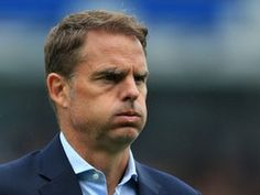 Deportivo La Coruna to hand role to former Crystal Palace boss Frank de Boer?