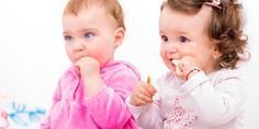 Signs and Symptoms of Baby Teething