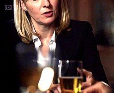 Jemma Redgrave i Law and Order UK