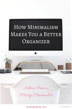 Find out how minimal