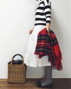 Modest Fashion, Skirt Fashion, Hijab Fashion, Love Fashion, Fashion Outfits, Womens Fashion, Autumn Winter Fashion, Spring Fashion, Natural Clothing
