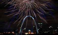 Arch celebrates 50 years - finished Oct 28, 2015