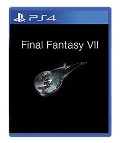 Final Fantasy VII: Remake - PlayStation 4 Square Enix