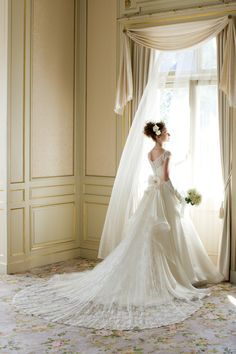 Wedding Dress by Tous Les Deux