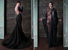 Rami Kadi Fall 2014 Collection. www.theweddingnotebook.com