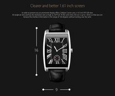 Interesante: El smartwatch Zeblaze Cosmo se muestra en nuevos teasers
