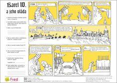 Jan hus komiks - Hledat Googlem
