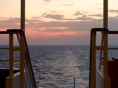 Regent Seven Seas Navigator #sunset