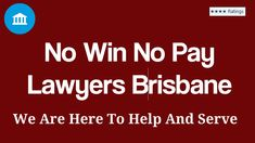 Here are 3 tips for choosing a good No Win No Fee Lawyers In Melbourne: Do your research on the lawyer's reputation and personal injury experience. Brisbane, Melbourne, No Win No Fee, Settling For Less, Good Lawyers, Google Search Results, Personal Injury Lawyer, Rest, Handle