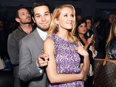Star Tracks: Thursday, May 21, 2015 | PERFECT COUPLE | Pitch Perfect 2 stars (and real-life couple) Skylar Astin and Anna Camp attend the ELLE Women in Music celebration in Hollywood on Wednesday. The event was presented by eBay and featured performances from Alanis Morissette, Banks and Tinashe.