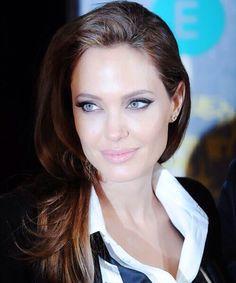 Angelina Jolie 2-2014