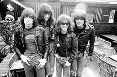New Film In the Works About the Ramones With Martin Scorsese as Director
