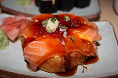 everybody loves to eat Sushi Recipes For Beginners, Eat, Ethnic Recipes, Food, Essen, Meals, Yemek, Eten