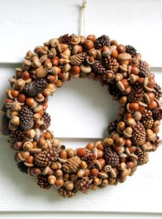 Fun And Affordable Acorn Crafts Anyone Can Make                              …