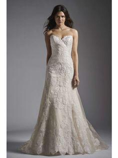 WToo Brides - Wedding Dress Style No.15130