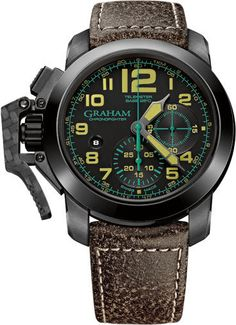 Graham Watch Chronofighter Oversize Ceramic Bezel #bezel-fixed #bracelet-strap-leather #brand-graham #case-material-black-pvd #case-width-47mm #chronograph-yes #date-yes #delivery-timescale-4-7-days #dial-colour-black #gender-mens #luxury #movement-automatic #official-stockist-for-graham-watches #packaging-graham-watch-packaging #style-sports #subcat-chronofighter-oversize #supplier-model-no-2ccau-b09a-l43n #warranty-graham-official-2-year-guarantee #water-resistant-100m