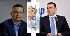 Лидерите на ДСБ: Балотажът във Варна ще е между Портних и Трифонов