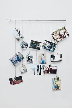 Tangle Photo Frame - Urban Outfitters on Wanelo
