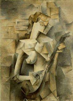 artist: Picasso