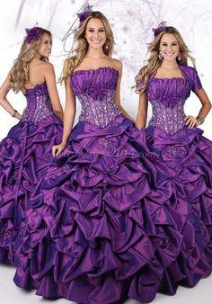 Ball Gown dress