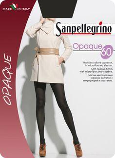 COLLANT OPAQUE 60 | Opaque | Calze Classiche | Sanpellegrino | Csp International Fashion Group s.p.a.
