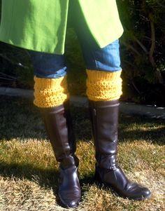 161 Best Boot Cuffs Images Boot Cuffs Crochet Boot