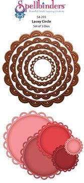 Lacey Circles Dies